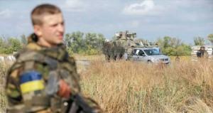 أزمة أوكرانيا: الإنفصاليون متمسكون بالاستقلال وكييف تعرض توسيع (الحكم الذاتي)