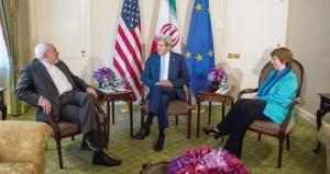 إيران و(5+1) تختتمان مفاوضات (النووي) دون التوصل لأي نتيجة