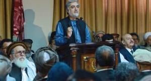 أفغانستان: عبد الله يصعد مجددا تجاه عملية فرز الرئاسية