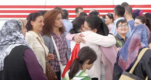 أميركا تكثف طلعاتها الجوية بالعراق وتركيا تستعيد رهائنها بـ(عملية مخابراتية)