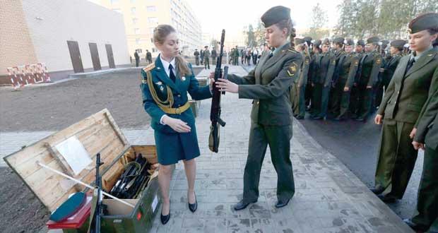 روسيا تعيد فتح قاعدة عسكرية في القطب الشمالي