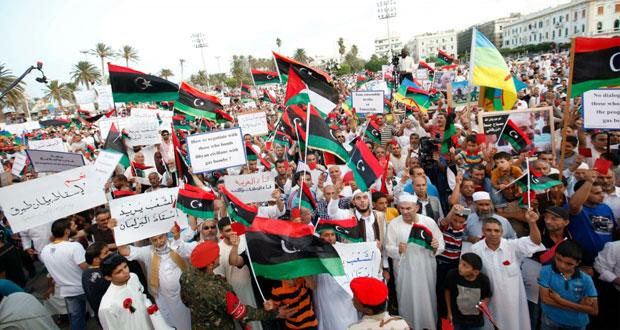 ليبيا: اغتيال 6 من العسكريين والمدنيين في بنغازي