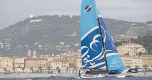قاربا الموج مسقط والطيران العُماني يتأهّب للجولة السابعة من سباقات الإكستريم بمدينة نيس الفرنسية