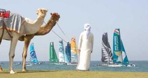 عُمان للإبحار تُعلن عن حصول السلطنة على استضافة الجولة الثانية من الإكستريم العام القادم