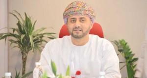 السيد خالد بن حمد : في مؤتمر صحفي موسع