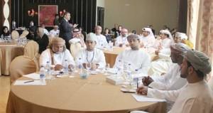 التسويق الرياضي وتطوير المهارات القيادية في المجال الرياضي أهم جلسات اليوم الثاني