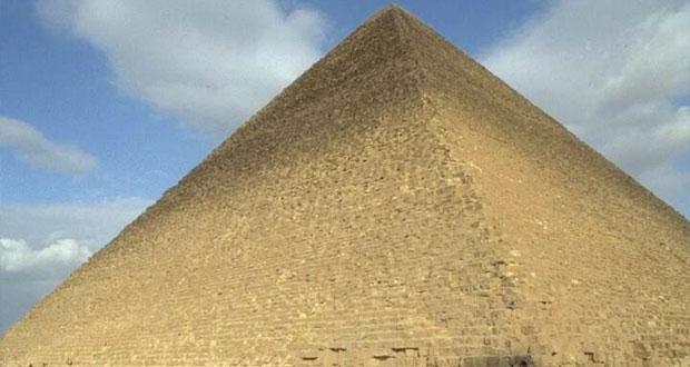 مصر تستعيد من ألمانيا العينات الأثرية المسروقة من هرم خوفو