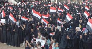 اليمن: الأزمة في أسبوعها الرابع وأحاديث عن حل في (القريب العاجل)
