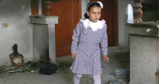 أطفال غزة يبدأون عاما دراسيًّا بجراح العدوان