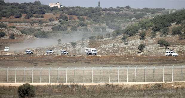 سوريا: إسرائيل تواصل عدوانها بقصف موقع تابع للجيش بالجولان