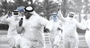 مؤسسة الدوحة للأفلام تمول 12 فيلماً من منطقة الشرق الأوسط وشمال أفريقيا ضمن 21 مشروعاً لدورة برنامج منح ربيع 2014