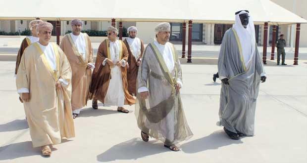 الشحي يترأس اليوم وفد السلطنة في اجتماع وزراء شؤون البلديات لدول المجلس بالكويت