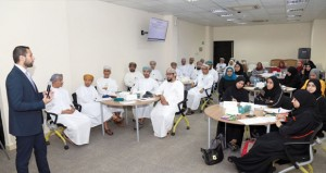 """منح أول شهادة معتمدة في """"القيادة والادارة"""" لأطباء الاختصاصات الطبية"""