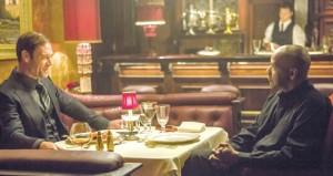 فيلم إكوالايزر يتصدر شباك التذاكر في أميركا الشمالية