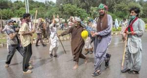 باكستان: جهود متسارعة للتوصل لتوافق بشأن الأزمة السياسية