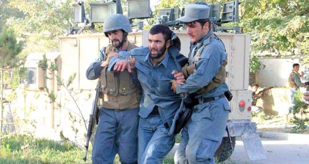 أفغانستان: مقتل 13 عنصرا أمنيا بهجوم و(الأطلسي) يدعو لتوقيع اتفاق نشر قواته