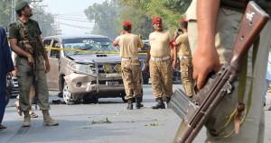 باكستان: 8 قتلى بغارات أميركية (دون طيار) على وزيرستان
