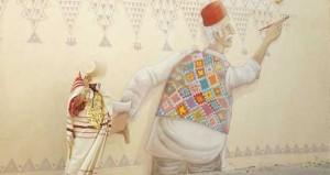 """معرض لفن الشارع في تظاهرة ثقافية تحمل اسم """"جربة هود"""""""