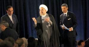 إيران ترفض طلب الغرب بتحديد عدد أجهزة الطرد المركزي لديها