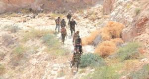 سوريا: أميركا تسلح المعارضة مجددا و(داعش) تستولي على 21 قرية كردية