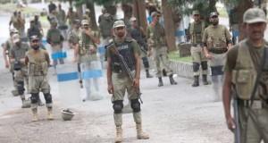 باكستان: البرلمان يدعم نواز شريف في مواجهة الاحتجاجات