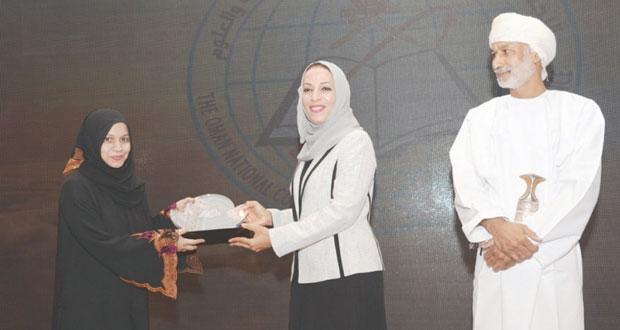 اللجنة الوطنية العمانية للتربية والثقافة والعلوم تحتفل بمرور (40 عاماً) على إنشائها