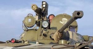 أوكرانيا: حذر على الجبهة الشرقية وبولندا تعرض (التسليح)
