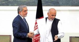 أفغانستان: (تقاسم السلطة) في مواجهة التشكيك والحذر