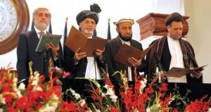 أفغانستان: أشرف غني يستهل ولايته بالدعوة إلى حوار مع (طالبان)