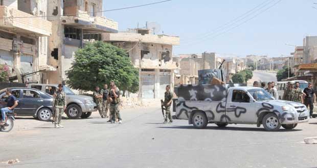 سوريا ترصد ثغرات في استراتيجية أوباما .. وترى مكافحة الإرهاب بيد الجيش والشعب