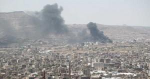 اليمن: الحوثيون يستولون على مقر الحكومة وعلى المزيد من المقار العسكرية وباسندوه يقدم استقالته