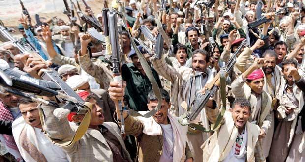اليمن: تجدد المواجهات بين الجيش وجماعة الحوثي