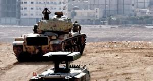 """دمشق تنتقد """"العازلة"""" ومواقف أميركا تتضارب وروسيا تشترط """"مجلس الأمن"""""""