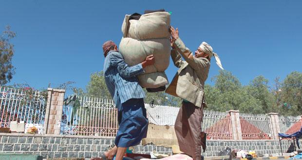 اليمن: 20 قتيلا باشتباكات القبائل والحوثيين في آب .. و(الحراك) يصعد اعتصامه بعدن