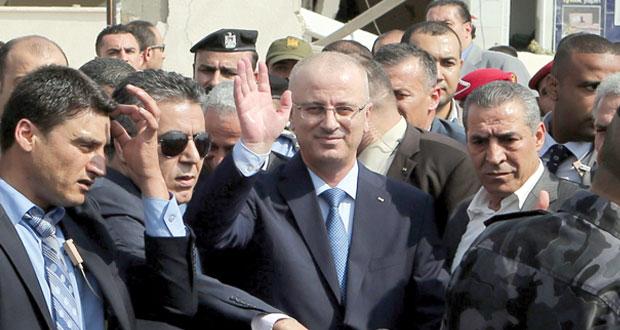(التوافق) الفلسطينية تتبنى (المصالحة) و(الإعمار)