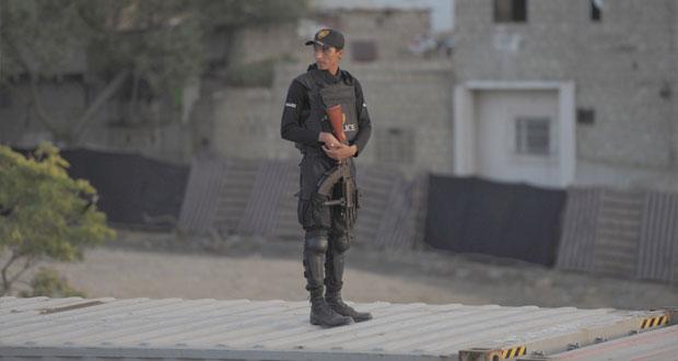 الجيش الباكستاني يحذر من الاعتداءات الحدودية على وقع توتر مع الهند وإيران