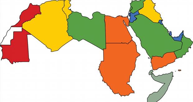 من سايكس بيكو الى تقسيمات عربية جديدة : مؤامرة التقسيم والتفتيت مستمرة والمنطقة صامدة