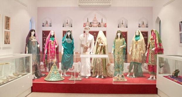 متحف بيت الزبير يستقبل زواره خلال العيد