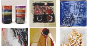 مرسم الشباب يفتتح معرض الأعمال الفنية الصغيرة لهذا العام ويعلن نتائج مسابقته