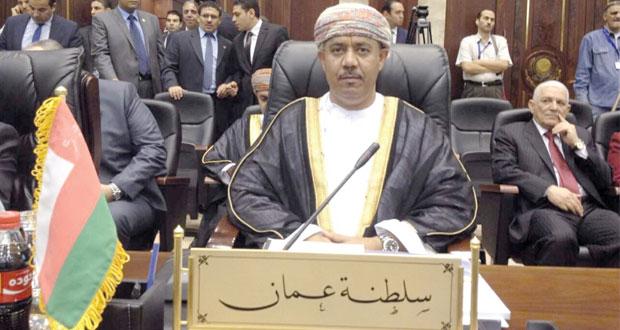 (النقل والاتصالات) تشارك باجتماعات مجلس وزراء النقل العرب في مصر