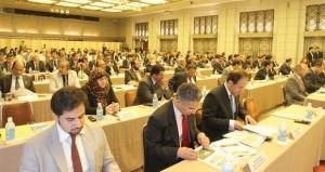 منتدى عمان للاستثمار يختتم أعماله في طوكيو بالتأكيد على ضرورة التعريف بالمقومات الاستثمارية للسلطنة وإيجاد شراكات مع المؤسسات العالمية