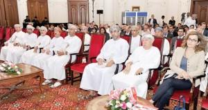 (مشاريع عمان 2014) يستعرض أولويات الاستثمار خلال المرحلة المقبلة