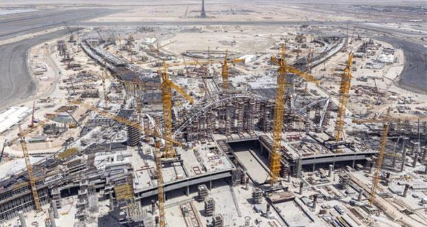 صندوق النقد الدولي يدعو دول الخليج العربية إلى التخطيط لخفض نمو الإنفاق الحكومي في الفترة المقبلة