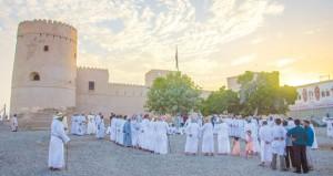 وزارة السياحة تنظم فعاليات سياحية وثقافية في 18 ولاية