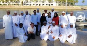 موريا تستضيف عددا من أعضاء اللجنة الوطنية للشباب تعزيزا لمشاركتها في تطوير القطاع السياحي بالسلطنة