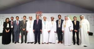 تدشين تقرير عمان للتمويل الإسلامي 2015