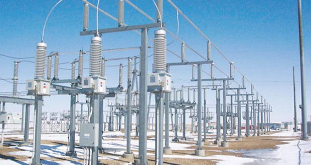 1.82 مليار دولار سنويا القيمة الإجمالية للطاقة الكهربائية المتبادلة بين دول مجلس التعاون الخليجي
