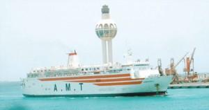 خطط للربط البحري على مستوى المنطقة العربية