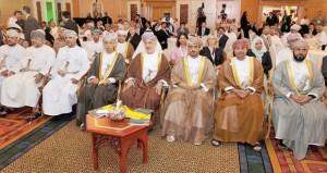 مؤتمر النقل العام يناقش مستقبل القطاع بالسلطنة ويعلن عن خطة منظومة النقل بمحافظة مسقط