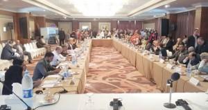 الاتحاد العام لعمال السلطنة يفوز برئاسة لجنتين بالمكتب التنفيذي للاتحاد العربي للنقابات